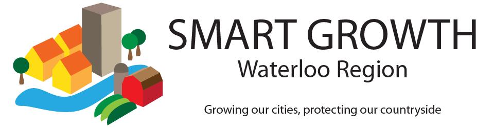 Smart Growth Waterloo Region